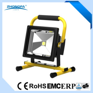 High Quality Aluminium 30W LED Flood Light pictures & photos
