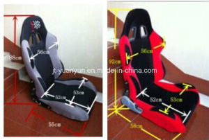 Passenger Seats for Karting, Cars, Electric Makeover pictures & photos
