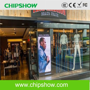 Chipshow P5.33 Outdoor Comercial Advertising LED Display pictures & photos