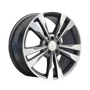 Five Double Spokes Wheels in 19 Inch for Benz Replica pictures & photos