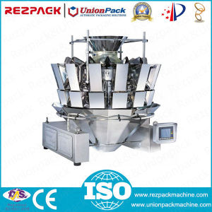 14 Heads Computer Granule Weigher (RZ-14) pictures & photos
