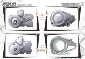 Jtx-Balance 150cc Motorcycle Engine Cover Option pictures & photos