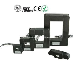 Flexible Rogowski Coil Current Transducer 1000A 100mv pictures & photos