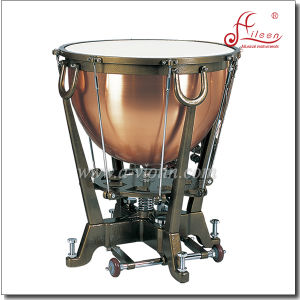 Professional Copper Bowls Rack System Peda Jinbao Timpani (TPN0521) pictures & photos