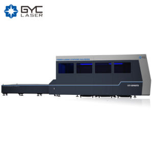 2000-6000W Fiber Laser Cutting Machine for Metals pictures & photos