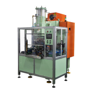 Heron 20000j CD Automatic Welding Machine for Nut