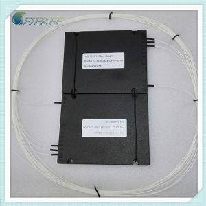 1*3 Plastic Box CATV FTTH Fiber Optic Splitter (CATV Splitter) pictures & photos