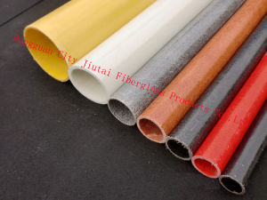 FRP Hollow Tube with Good Price pictures & photos