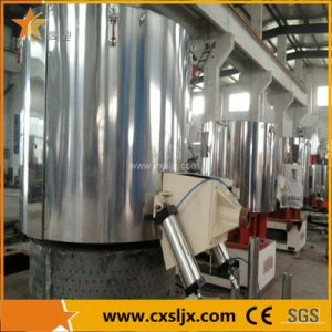 PVC Resin Powder High Speed Mixer for Extrusion Injection Line pictures & photos