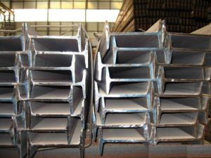 Hot Rolled Steel H Beam Wide Flange (ZL-HB) pictures & photos