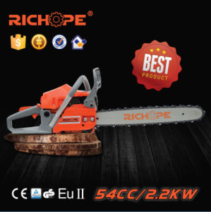 Hot Sale Chain Saw for Garden Use (CS5800) pictures & photos