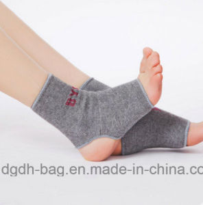 China Supplier Softable Long Size Sports Ankle Strap / Brace / Support/Ankle Support pictures & photos