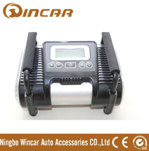 Air Pump Tire Inflator Air Compressor