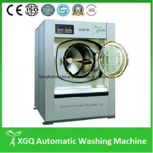 100kg Industrial Washing Extracting Machine pictures & photos