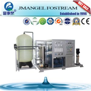Long Working Life Reverse Osmosis Sea Water Desalination Machine pictures & photos