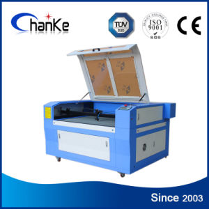 CO2 Cutting Engraving Laser Engraver Machinery for Acrylic Paper pictures & photos