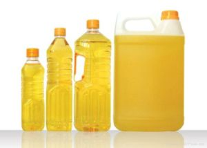 Pure Edible Crude Corn Cooking Oil