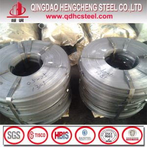 ASTM A653 Prime Hot Dipped Galvanized Slit Coil pictures & photos