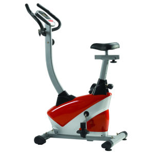 New Upright Magnetic Exercise Bike for Home 72000
