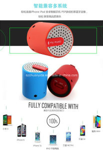 Mini Bluetooth Wireless Speaker with Aux in