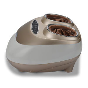 Warmer Air Compression Foot Massager pictures & photos
