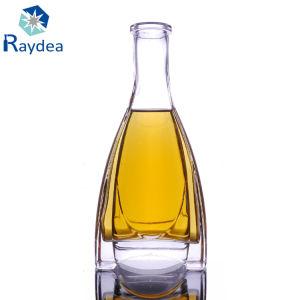250ml Super Flint Glass Bottle for Wine pictures & photos