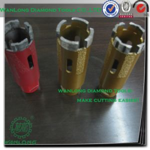 Drill Bit for Marble Tile-Drill Bit for Cultured Marble Drilling -Diamond Drill Bit pictures & photos