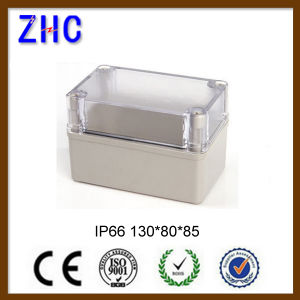 IP66 Sealed Electric Plastic Waterproof Enclosure for Electronics 150*200*130 pictures & photos