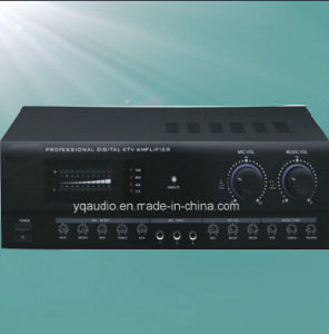 450W Professional Feedback Function Power KTV Amplifier (OK-790F) pictures & photos