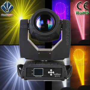 Double Prisms 7r 230W Beam Moving Head Stage Light pictures & photos