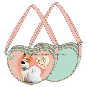 Wholesales Mascotas Pets Heart Bag, Kids Bag pictures & photos