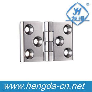 Stainless Steel Industrial Electrical Panel Door Hinge (YH9357) pictures & photos