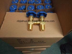Qf-33 Oxygen Cylinder Valve pictures & photos
