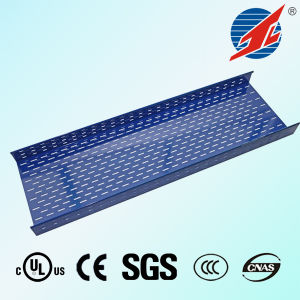 Perforated Low Price Flexible Cable Tray Punching pictures & photos