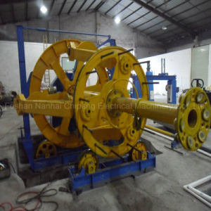 Copper Wire Winding Machine pictures & photos