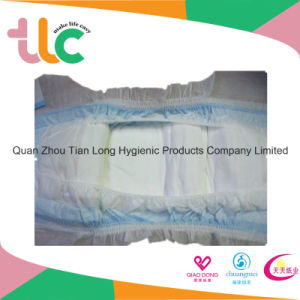 Baby Diaper Fujian Manufacturer Disposable Baby Diapers pictures & photos