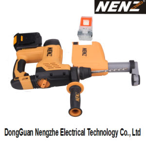 High Quality Dust Collection Power Tool Electric Hammer (NZ80-01) pictures & photos