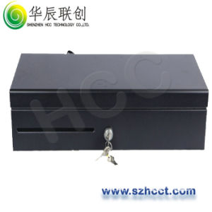 Rj12 & Rj11 Single Slot Cheap Automatic Manual USB Cash Drawer Driver--Hs170 pictures & photos