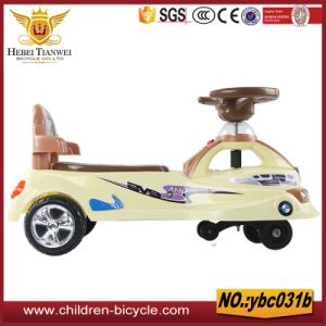 Without Electric Children Toys Ride on Car pictures & photos