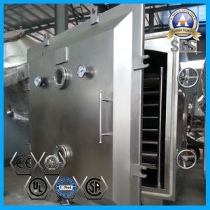 High Quality Vacuum Tray Dryer for Heat Sensitive Material pictures & photos