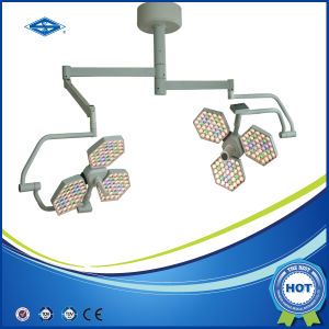 LED Mobile Surgical Cold Light Operating Lamp (SY02-LED3S) pictures & photos