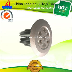 Aluminum Casting Ceiling LED Light Housing OEM/ODM pictures & photos