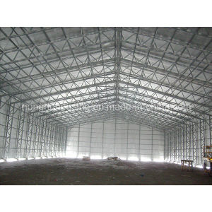 Quick Assemble and Dismantle Prefabricated Warehouse pictures & photos