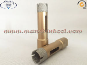 High Quality M14 Dry Drill Bit for Granite Marble Porcelain pictures & photos