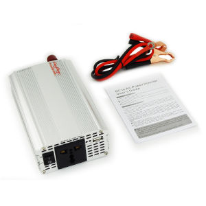 Pure Sine Wave Power Inverter (500W) pictures & photos