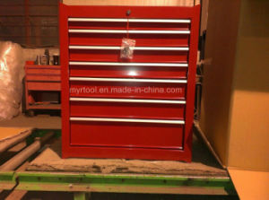 Professiona Line - 7 Drawer Empty Tool Cabinet (FY01A) pictures & photos