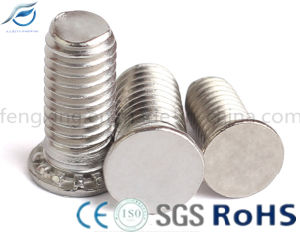 Stainless Steel Self Clinching Stud pictures & photos