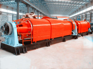 Tubular Stranding Machine, Wire Making Machine pictures & photos