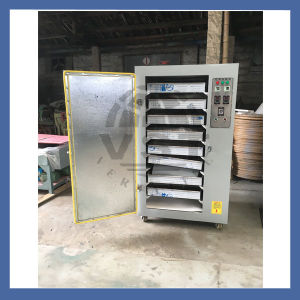 Galvanized Sheet Type Tea Fermenting Machine pictures & photos
