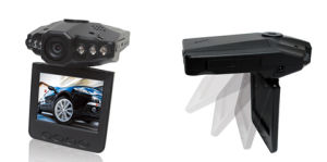 Russia 4IR LED Night Vision FHD Car DVR pictures & photos